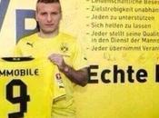"""UFFICIALE, Immobile giocatore Borussia Dortmund: """"Non vedevo l'ora"""" (FOTO)"""