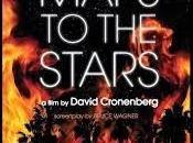 Nuova recensione Cineland. Maps Stars David Cronenberg