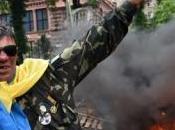 UCRAINA: irriducibili Maidan rivoluzione infinita