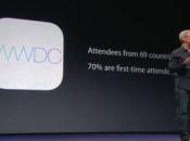 Evento Apple Giugno WWDC 2014 liveblog