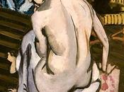 dionisiaco Matisse, pittore infiniti nudi