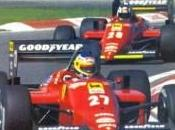 Storia: Canada 1985, trionfo Alboreto