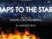 Maps Stars David Cronenberg 2013
