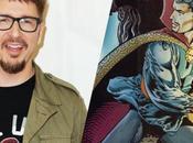 Scott Derrickson dirige film Dottor Strange