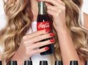 Coca Cola, nuova collezione smalti ispirati alle famose bevande