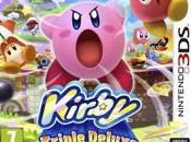 Kirby: Triple Deluxe Recensione