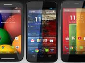 Motorola inizia rilasciare Android 4.4.3 Moto
