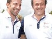 Golf: solidarietà green Vialli Mauro Golf