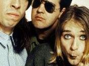 video Nirvana alla Hall Fame