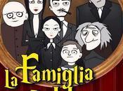 Famiglia Addams musical: annunciato cast
