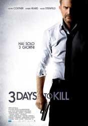 [Recensione film] Days Kill: salvare mondo ritrovare l'amore?