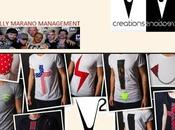 Living Clothes veste Willy Marano Management.