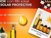 solar protective Nook, Barcellona arrivo!