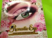 Faced Romantic Palette