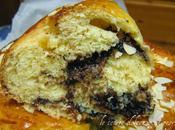 Kozunak dolce pasquale della tradizione bulgara