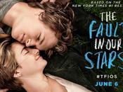 """[Film] """"Colpa delle stelle"""" bestseller John Green"""