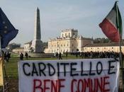 """Minacce all'ex Ministro Bray: """"Via Carditello muori!"""""""
