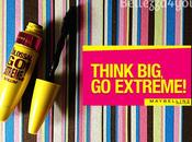 #Maybelline Mascara Colossal Extreme! #be_unexpected