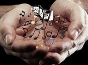pugno note: canzoni cambiano vita