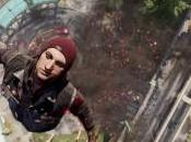 Infamous: second recensione