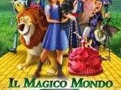 Magico Mondo nuovo Film della Pictures