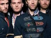 """impressioni ritorno Coldplay loro ultimo album """"Ghost Stories"""""""