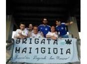 Marino-Albania 0-3: Brigata Gioia vento