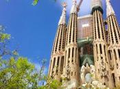 Barcellona l'incantatrice: cose fare assolutamente città