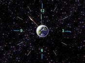 Terra tempo reale