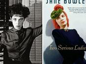 Jane bowles, fashion diary started