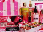 Souvenir cosmeticosi: Victoria's Secret, Smacker, OPI, Revlon Parfumerie, MAC...e voi, chicche cosmetiche riportereste viaggio?