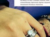 Raffaella Fico Gianluca Tozzi Balotelli Fanny: guerra all'ultimo diamante