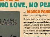 Crass Love Peace Verona