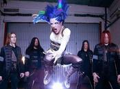 ARCH ENEMY Nuovo video More Regrets""