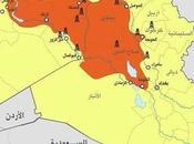 L'Isis alla conquista dell'Iraq