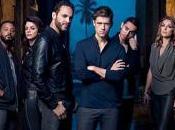 """""""Graceland"""": Jeff Eastin anticipa seconda stagione future tensioni vari agenti sotto copertura"""