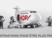 Hop!: Compagnia Aerea Francese, presenta Italia