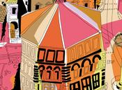 #MonumentalPucci: Emilio Pucci veste Battistero Piazza Giovanni