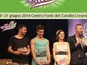 Talent: giurati cercheranno artisti emergenti, giugno 2014 Centro Fonti Corallo Livorno.