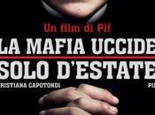 """David donatello 2014 migliore opera prima: mafia uccide solo d'estate"""" pierfrancesco diliberto arte pif)"""