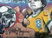 mille volti Brasile alla vigilia campionati Mondiali calcio