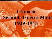 """Verona/ Libri. Circolo Ufficiali Castelvecchio, presentazione libro """"Cronaca della Seconda Guerra Mondiale 1939-1945″"""