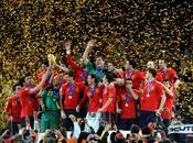 Guida Brasile 2014, gruppo Spagna