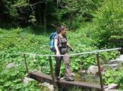 Santuario Oropa all'Oasi Zegna: cammino alla scoperta paesaggi volti biellese