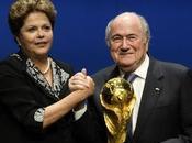 Mondiali Brasile 2014: parte! Croazia (diretta Mondiale)