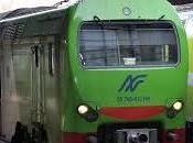 Passeggera treno Verona-Milano, ferita plafoniera