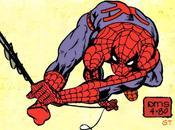 gilded cage: rivoluzionaria storia spider-man... realizzata!