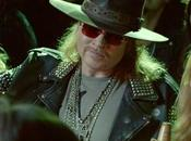 GUNS ROSES Rose nuovo spot della birra Budweiser World (video)