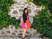 Outfit matrimonio cost, total look Zara colorato l'estate
