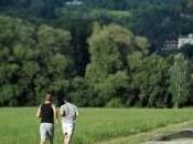 Podismo: domenica torna l'appuntamento l'Urban Trail Settimo-Torino-Superga
